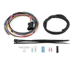 Hooker 71013002-RHKR Accessory Harness Kit for Blackheart Attitude Exhaust Valve Control
