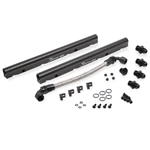 Holley 850013 Fuel Rail Kit - OE LS3 V8