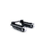 Comp Cams Short-Travel LSX Hydraulic Roller Lifters, With Tie Bars