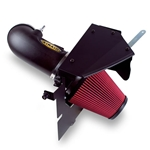 AirAid Cold Air Dam Intake System