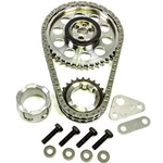 Rollmaster LS1 Double-Roller Adjustable Timing Set