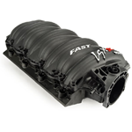 FAST LSXR 102mm Cathedral-Port Intake Manifold