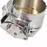 PTM 92mm Cable Drive Throttle Body