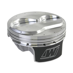 Wiseco +2.5cc Dome Forged Piston Set for LS7 with Stock Rods