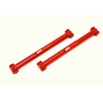 BMR Fabrication Non-Adjustable Lower Control Arms, DOM w/ Poly Bushings