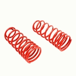 "BMR Fabrication Rear Lowering Springs ONLY, 1.25"" Drop"
