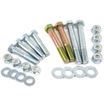 UMI 1993 - 2002 GM F-Body Upper & Lower A-Arm Hardware Kit