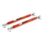 UMI Performance 1982-2002 GM F-Body Adjustable Control Arms with Off-Set Bushings