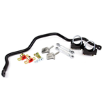 "UMI Performance 82-02 GM F-Body Rear Drag Sway Bar – 3"" Axle Tubes"