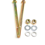 UMI Performance 1982 - 2002 GM F-Body Rear Torque Arm Hardware Kit