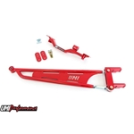 1993 - 2002 GM F-Body Tunnel Brace Mounted Torque Arm - Long Tube Header Set-ups