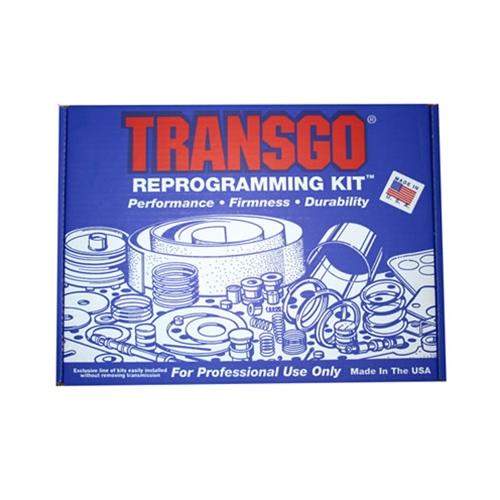 TransGo Shift Kit for 4L60E Transmission