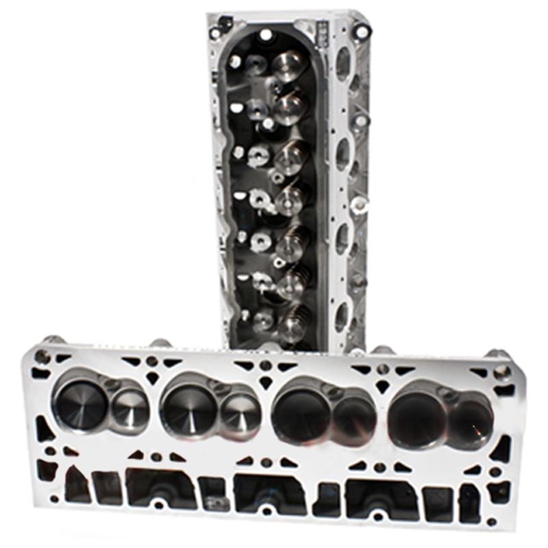 PRC LS3, L92, & LSA CNC Cylinder Head Porting