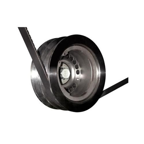 Powerbond LS1 F-Body/GTO Harmonic Balancer Crank Pulley