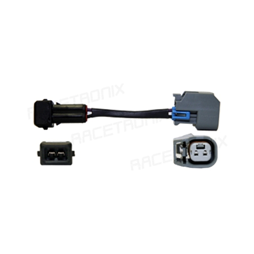 Fuel Injector Harness Adaptors, MINITIMER TO USCAR