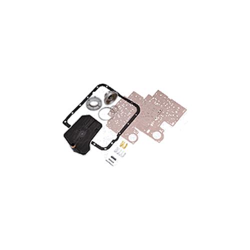 TCI Automotive Trans-Scat Transmission Valve Body Kit