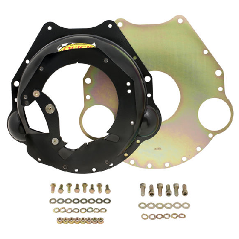 Quick Time Bellhousing - Buick, Olds, or Pontiac with LS T