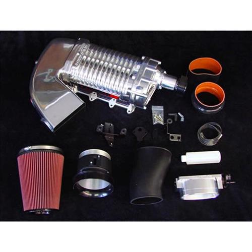 Whipple 03-04 Cobra Supercharger Kit, 3 50