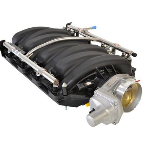 GM LS7 Intake Manifold Assembly