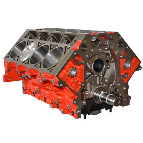 TSP 454 C I D  LSx Short-Block