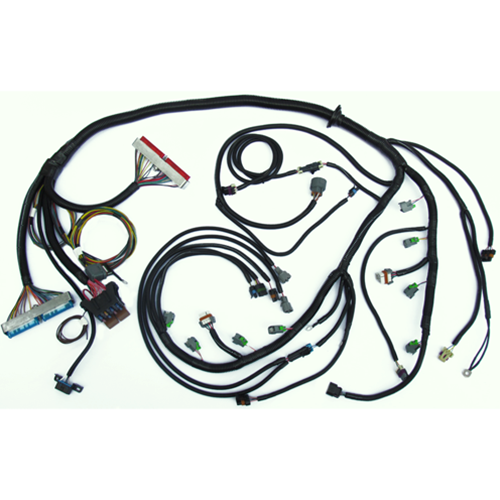 4204 psi '06 '07 24x gen iv ls2 w 4l60e standalone wiring harness (dbw) psi ls1 wiring harness instructions at highcare.asia