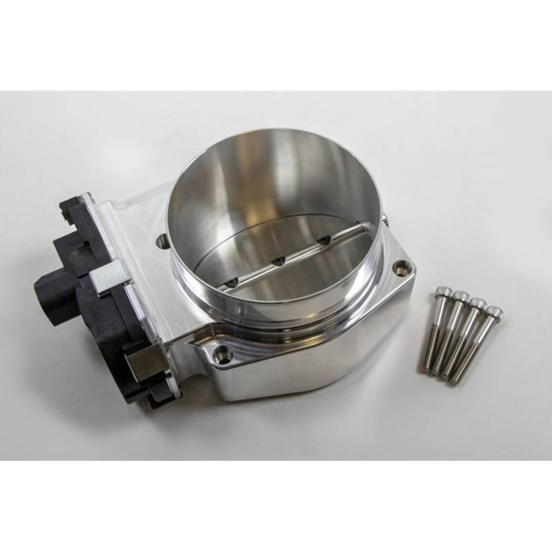 Nick Williams 102 Drive By Wire Throttle Body