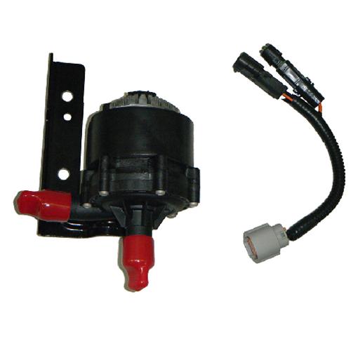 lingenfelter cts v varimax intercooler pump upgrade kit 2009 14 rh texas speed com Photonix VariMAX Diagram Modern varimax intercooler pump wiring