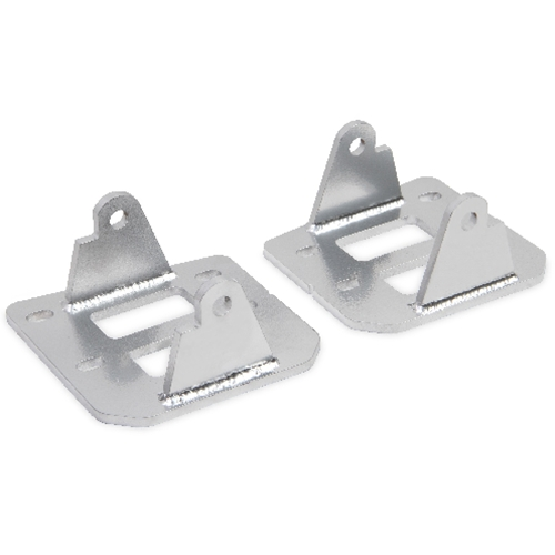 1969 Chevrolet C-10 Hooker Engine Mounts, Forward Position
