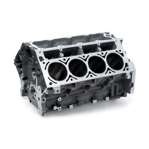 Big Cube LS1 Engine Build - GM High-Tech Performance Magazine