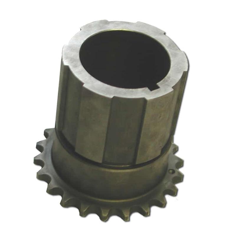 Engine Timing Crankshaft Sprocket-Stock Melling S427