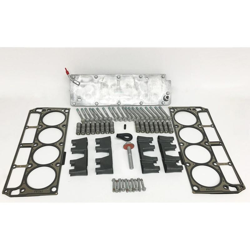 2007 CHEVROLET GMC 6.2L V8 VORTEC LS-ENGINES ARP HEAD BOLT KIT 134-3610 Fits