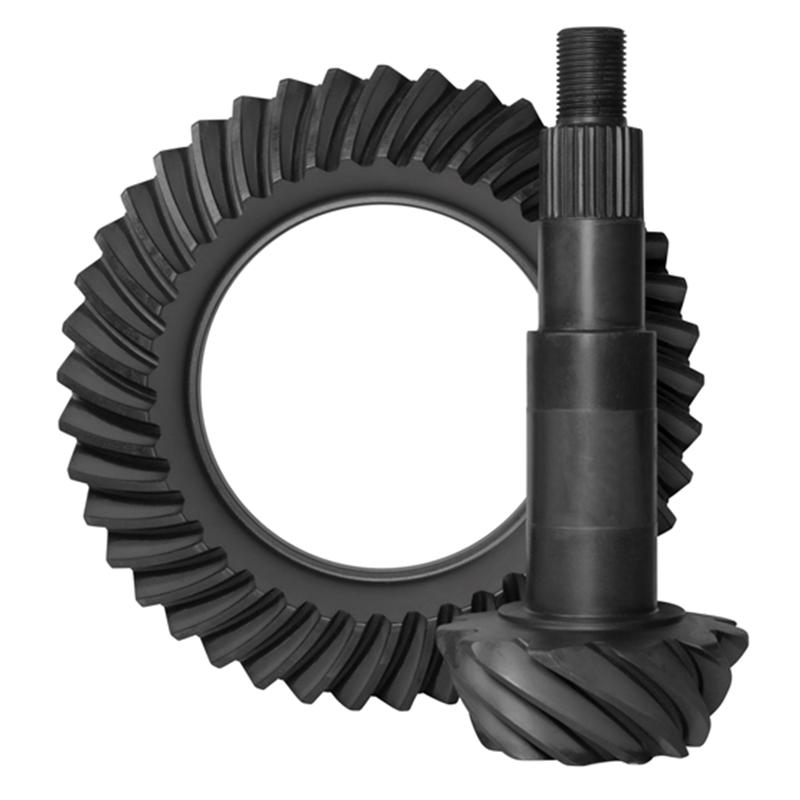 High Performance Ring /& Pinion Gear Set for GM 8.25 IFS Reverse Rotation Differential Yukon Gear /& Axle YG GM8.25-456R