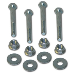 Spohn Rear Lower Control Arms Mounting Hardware Kit
