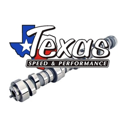 "Texas Speed 224R 224/224 .600""/.600"" Camshaft"