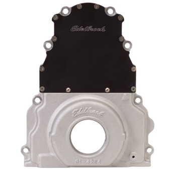 Edelbrock 2-Pc. LS1/LS6 Timing Cover