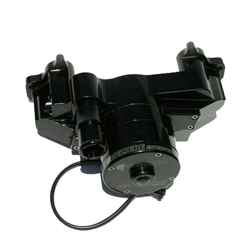 Meziere Electric Water Pump - LS1 thru LS8