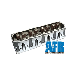 AFR 245cc LS1 Cylinder Heads CNC Ported with 74cc chamber, BARE