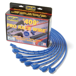 "Taylor ""409"" Pro Race Wires"