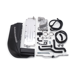 Edelbrock Dry Sump Accessory Kit