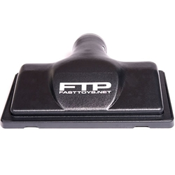Fast Toys Black 98mm LS1 High Flow Air Lid