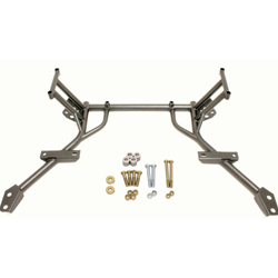 BMR Suspension 2005-10 Mustang K-member, no motor mounts