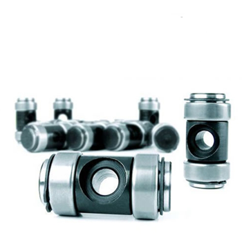 Comp Cams Retro-Fit Trunion Kit; GM LS Engines