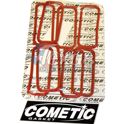 Cometic LS1/2/6 5.7/6.0L Car Engine Square Cathedral Intake Gaskets