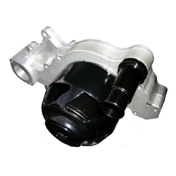 Meziere 2010+ Camaro LS3 Electric Water Pump