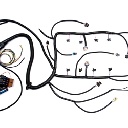 PSI '97 - '04 LS1 W/ 4Lxx STANDALONE WIRING HARNESS (DBW) A Wiring Harness For Chevy Nova on