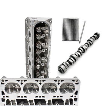 PRC L99 CNC Head Porting & TSP Camshaft Package (Customer-Supplied Castings)