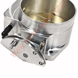 PTM 95mm Cable Drive Throttle Body