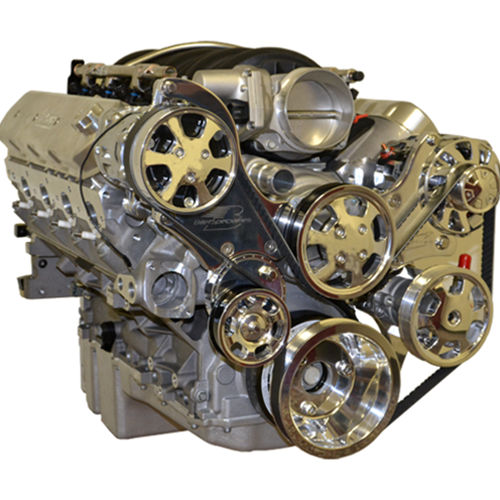 Texas speed performance 427 cid 635 hp ls3 turn key package show picture 2 malvernweather Choice Image