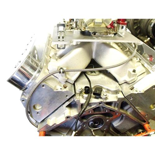 Dirty Dingo LS Turbo Oil Feed Kit