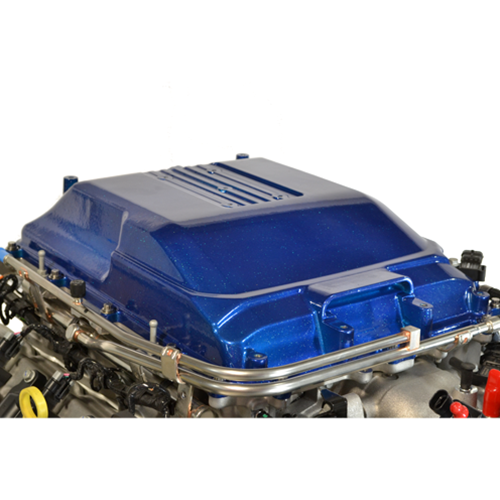 Texas Speed & Performance 376 CID 556 HP LSA Turn-Key Package